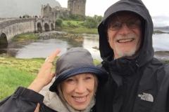Dan and Diane 2019