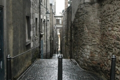 Edinburgh close (one of many)