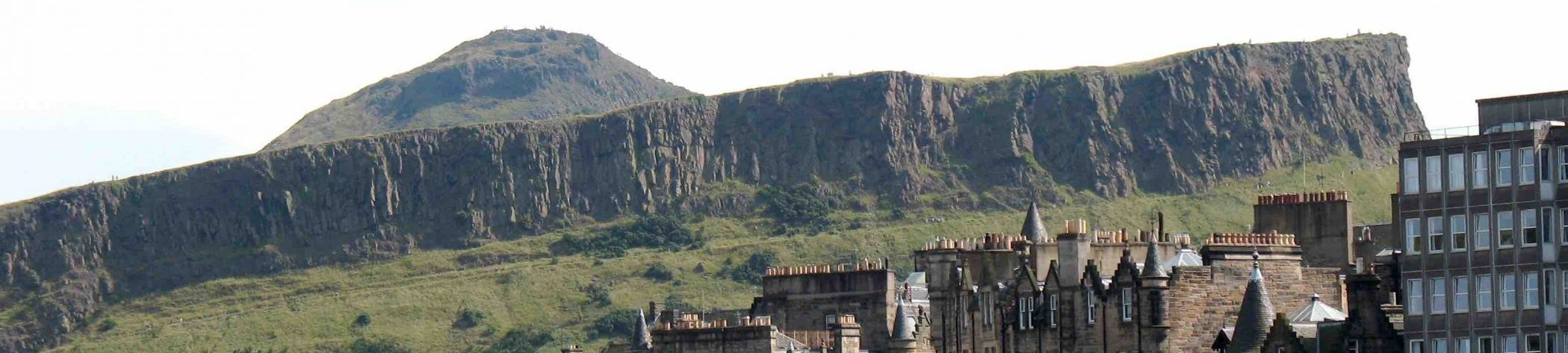 Festival Getaway: Navigating the Edinburgh Fringe